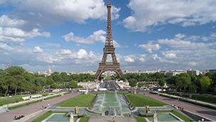 Frankrijk - Hotels Asnières sur Seine