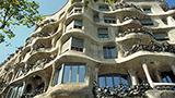 Spanien - Hotell Castelldefels