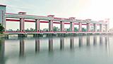 Indonezja - Liczba hoteli Tangerang
