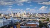 Brazilië - Hotels Indaiatuba