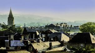 Fransa - Tulle Oteller