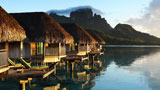 Fransız Polinezyası - Bora Bora Oteller