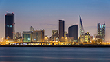 Bahrain - Hotel Manama