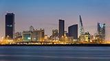 Bahrein - Hotéis Manama