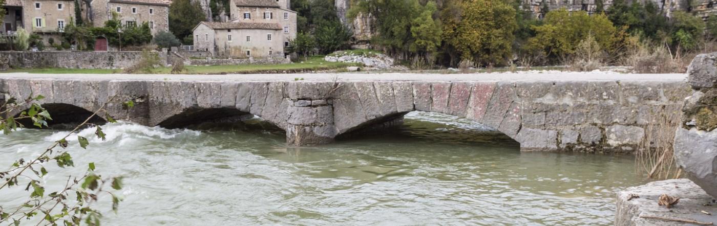 Fransa - le Pouzin Oteller
