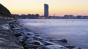 Polônia - Hotéis Gdynia