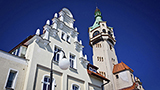 Pologne - Hôtels Sopot