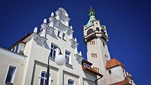 Poland - Sopot hotels