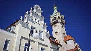 Poland - Sopot hotels