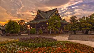 Japão - Hotéis Narita
