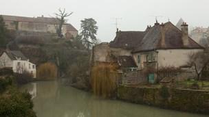 Frankreich - Pouilly En Auxois Hotels