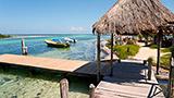 Meksyk - Liczba hoteli Cancún