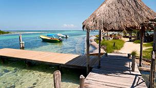 Mexiko - Hotell Cancún