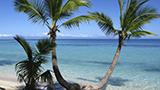 Wyspy Fidżi - Liczba hoteli Wyspy Fidżi