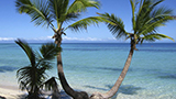 Fijiöarna - Hotell Fijiöarna