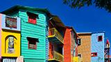 Argentyna - Liczba hoteli Argentyna