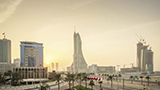 Bahrain - Hôtels Bahrain