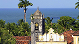 Brazilië - Hotels Brazilië