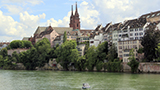 Schweiz - Hotell Schweiz