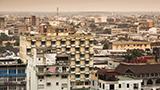 Kameroen - Hotels Kameroen