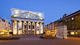 ドイツ - ドイツ ホテル