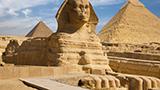 Egipt - Liczba hoteli Egipt