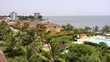 Gwinea Równikowa - Liczba hoteli Gwinea Równikowa