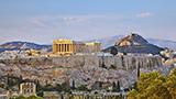 Grecja - Liczba hoteli Grecja