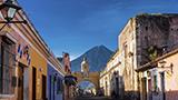 Guatemala - Hotell Guatemala