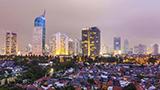 Indonésia - Hotéis Indonésia