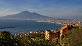 Włochy - Liczba hoteli Włochy