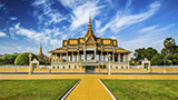 Cambodja - Hotels Cambodja