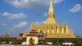 Laos - Hotel Laos