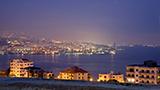 Liban - Liczba hoteli Liban