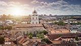 Lituania - Hoteles Lituania