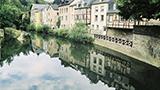 Люксембург - отелей Люксембург