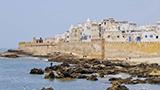 Maroko - Liczba hoteli Maroko