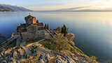 Macedonia - Hoteles Macedonia