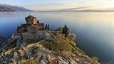 Macedonië - Hotels Macedonië