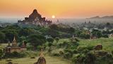Бирма - отелей Бирма