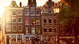 Holandia - Liczba hoteli Holandia