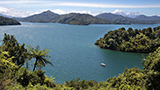 Новая Зеландия - отелей Новая Зеландия