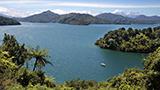Nowa Zelandia - Liczba hoteli Nowa Zelandia