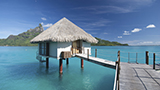 Polinesia Prancis - Hotel Polinesia Prancis