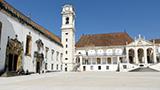 Portugalia - Liczba hoteli Portugalia