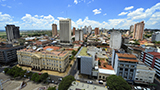 Paraguay - Hotel Paraguay