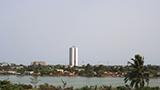 Togo - Liczba hoteli Togo
