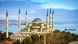 Turcja - Liczba hoteli Turcja