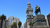 Uruguay - Hotels Uruguay