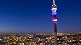 África do Sul - Hotéis África do Sul